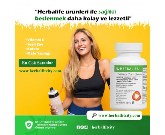 Herbalife Thermo Complette